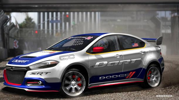 Dodge rallies the Dart, Fisker fishes for funds and the best car deals in Baghdad in the Dash