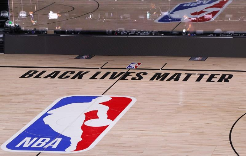 NBA to resume games after player protest, turn stadiums into voting sites
