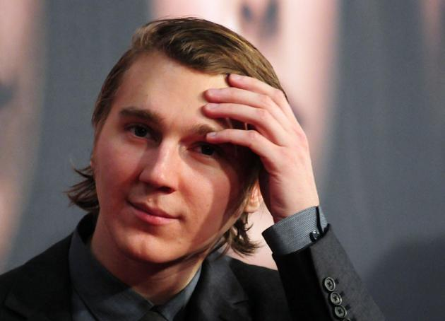 Paul Dano to play Brian Wilson