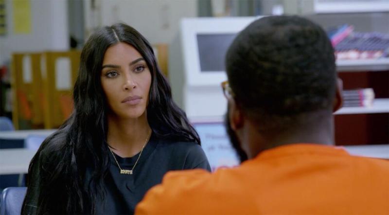 Kim Kardashian West: The Justice System | Oxygen