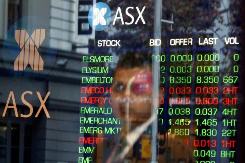 Pasar saham Australia berakhir melonjak lebih dari dua persen