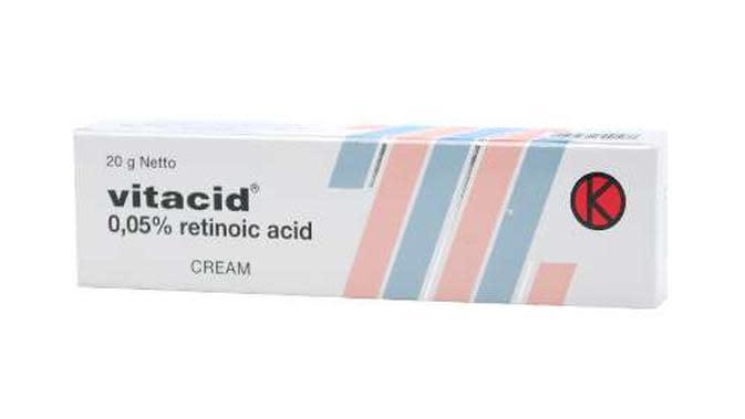 ilustrasi rekomendasi obat apotik untuk menyembuhkan jerawat/farmaku.com