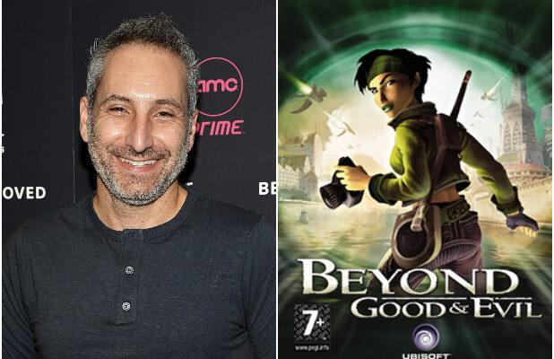 'Detective Pikachu' Director Rob Letterman to Adapt Video Game 'Beyond Good and Evil' for Netflix