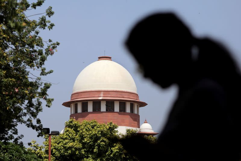Indian court questions interrogation of children in anti-government play