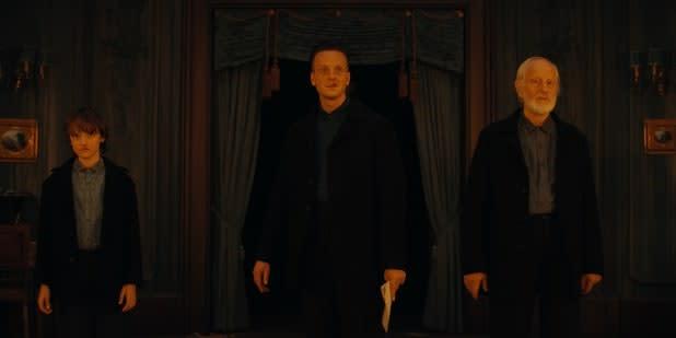 netflix dark season 3 the unknown three generations guy