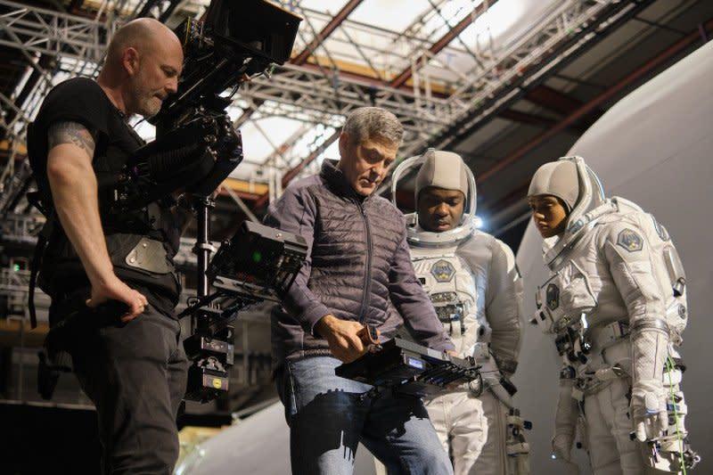 """Film George Clooney """"The Midnight Sky"""" akan tayang akhir 2020"""