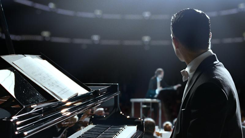 Elijah Wood Starrer 'Grand Piano' to Open Sitges
