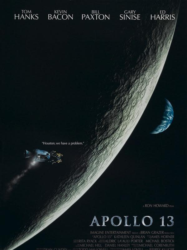 Apollo 13. (Universal Pictures)