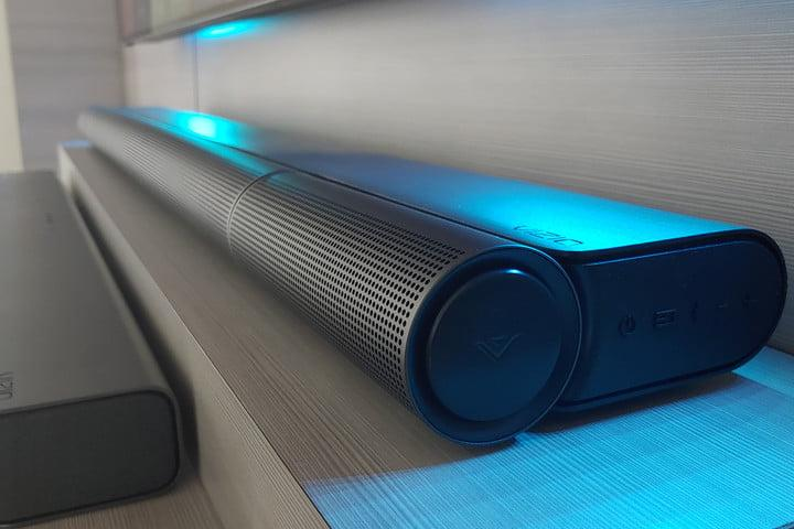 Vizio Elevate Dolby Atmos-enabled soundbar