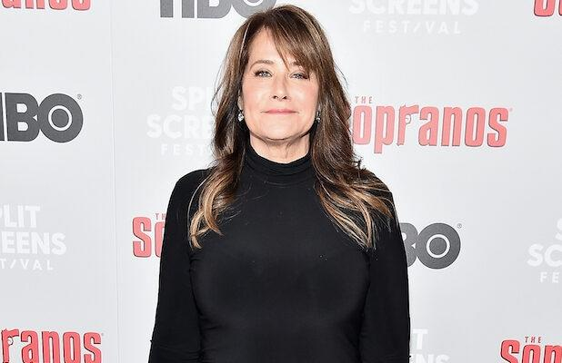 'Goodfellas' Actress Lorraine Bracco Is Going to Renovate a Home in Sicily for New HGTV Series