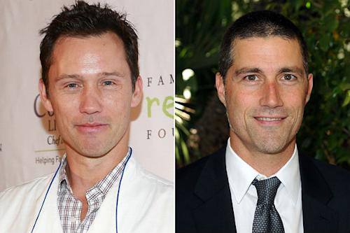 Jeffrey Donovan, Matthew Fox to Star in Post-Apocalyptic Horror Movie 'Welcome to Harmony' (Exclusive)