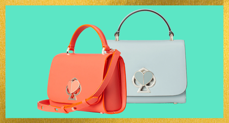Save an extra 40% on sale styles at Kate Spade.