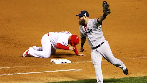 World Series Helps Fox Slide Safely Into Home With First Weekly Win of Season
