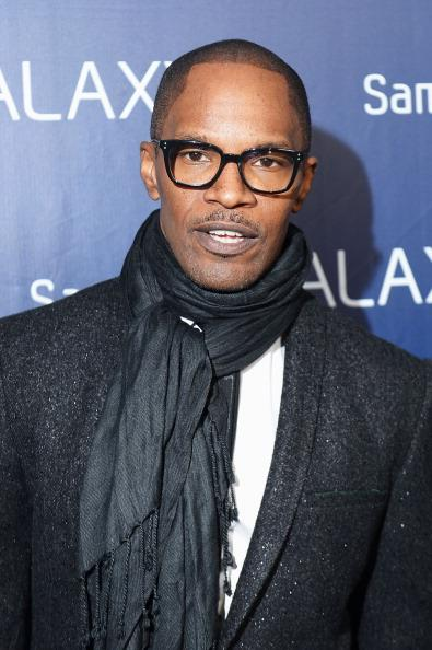 Jamie Foxx Close to Playing Daddy Warbucks in 'Annie' Remake