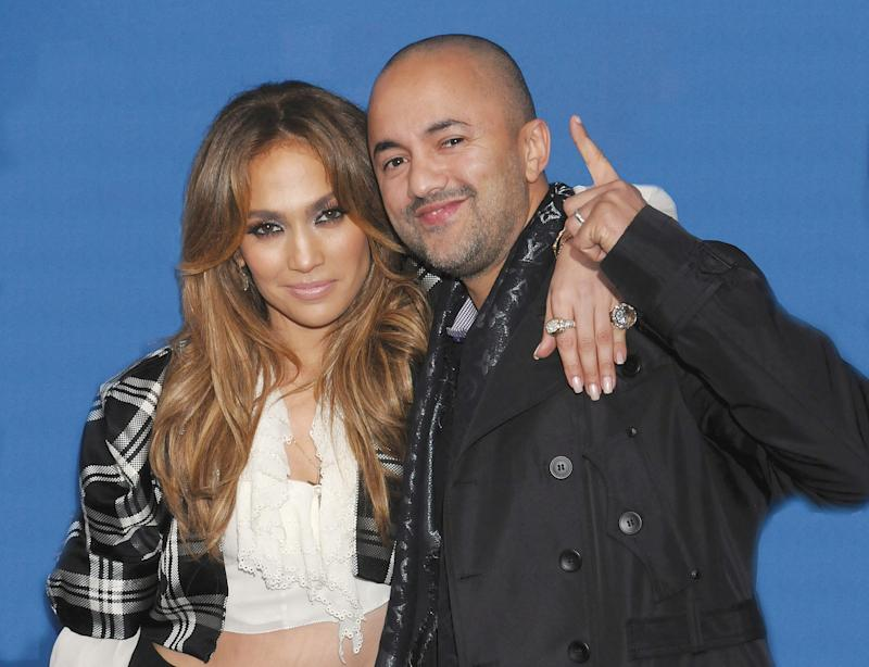 Jennifer Lopez Helps RedOne's 2011 Records Grow Up