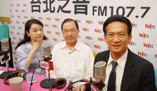 林俊憲:賴清德接閣揆是提早離開台南舒適圈