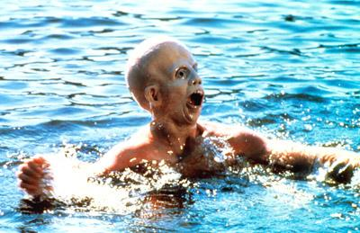 Ari Lehman: The First Jason
