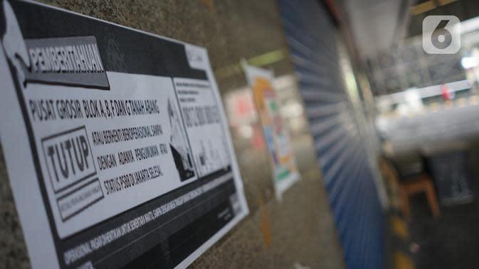 SMRC: 60% Ekonomi Masyarakat Lebih Buruk Saat Pandemi Covid-19