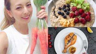 過年大魚大肉也不怕!5日輕斷食急救減肥食譜