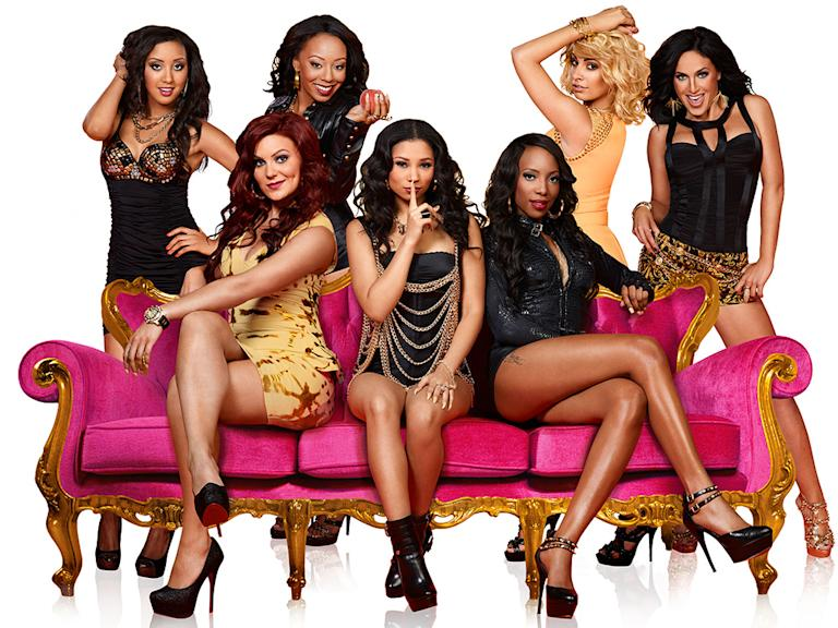 Bad Girls Club (Oxygen, 1/15)