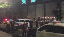 連砸酒店重傷高雄治安 撤換分局長等8警官