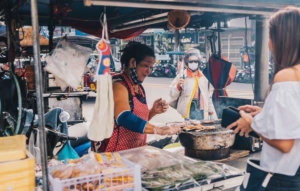 Surga Belanja, Ini 5 Pasar Tradisional yang Ikonik di Hatyai, Thailand
