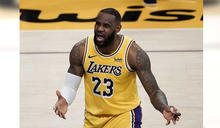 NBA 2K能力值更新 詹皇退步仍獨居龍頭