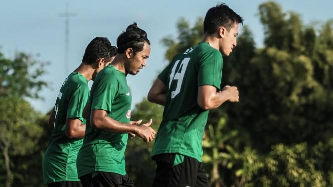 PSS Sleman Gempor Disiksa Jelang Liga 1 Bergulir