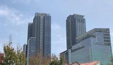 高端買氣增強 大直豪宅交易量激升45.8%