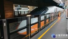 7/27~8/9疫情警戒降至二級 交通部:雙鐵列車售座位數以7成為上限