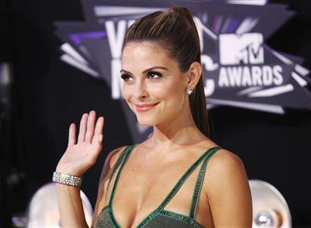 Maria Menounos speaks about sex abuse