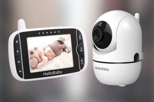 HelloBaby Baby Monitor
