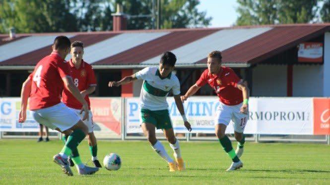 Piala Asia U-19 Ditunda, PSSI Pastikan TC Timnas Tetap Dilanjutkan