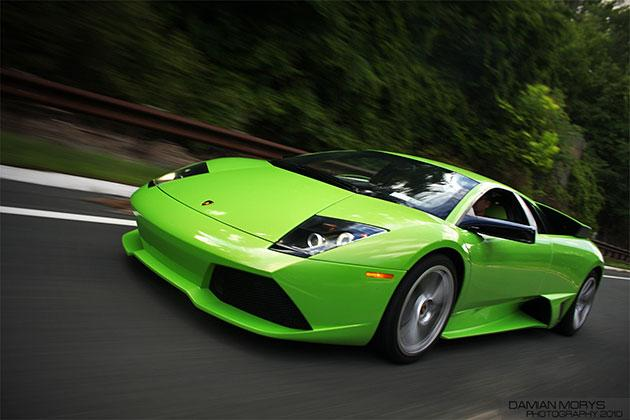 Drive your dream car for a fraction of the cost