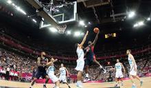 【當年奧運】連挫美國意大利 阿根廷男籃摘歷史第一金
