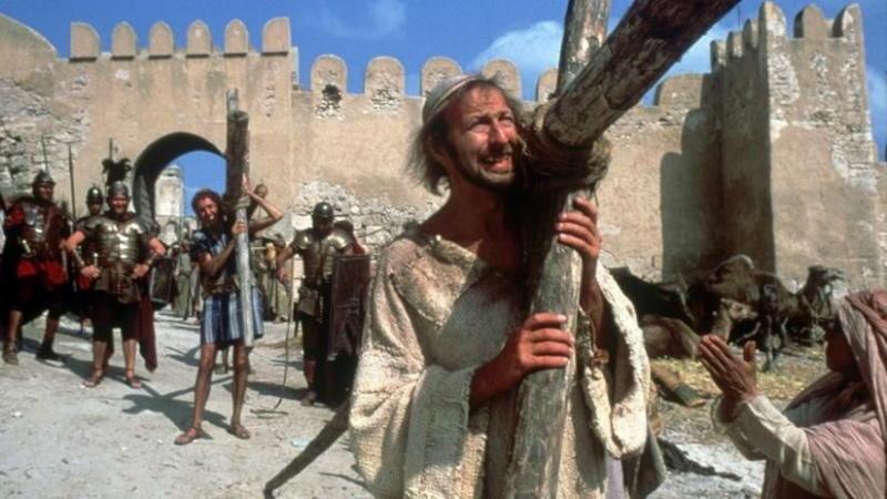 Monty Python's Life of Brian on Netflix