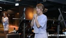 劉雨柔被偷拍 拳擊館老闆出庭不認罪