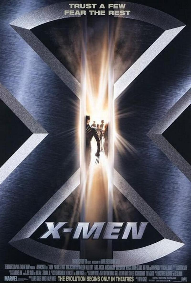 The X-Men. Image via IMDB.