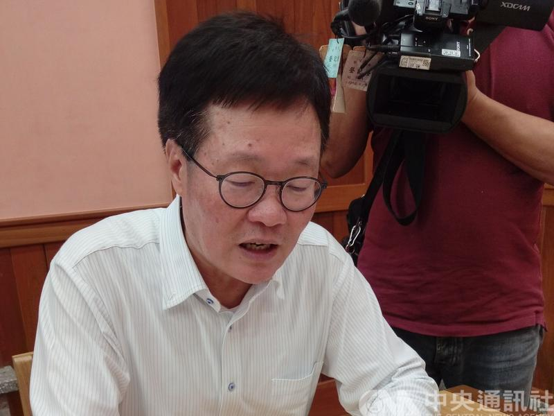 宜蘭代縣長陳金德、前教長吳茂昆 也被彈劾