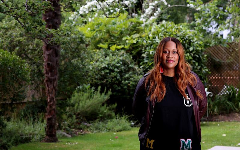 Karen Blackett writes about the obstacles to black people in business in the UK - Clara Molden