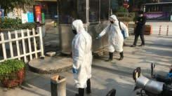 China mengakui 'kekurangan' dalam menanggapi virus