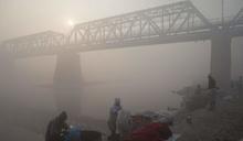 全球最受環境風險威脅的城市!前100個就有99座在亞洲