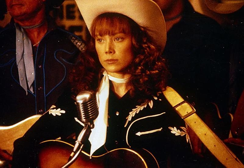 Sissy Spacek in Coal Miner's Daughter