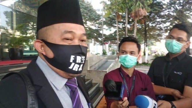 MAKI Desak Kajari Jaksel Diganti karena Jamu 2 Jenderal Tersangka