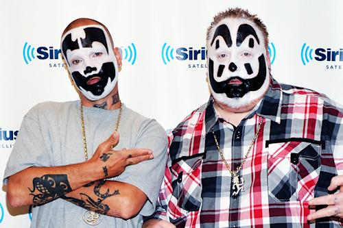 Insane Clown Posse 'Qualified' for New TV Show