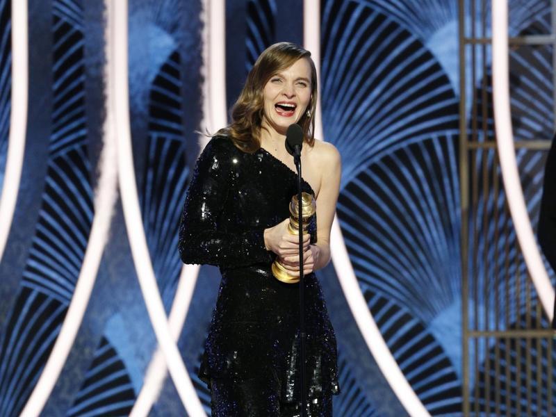 《小丑》第一位女性配樂家獲獎者