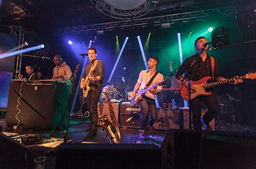 Sundance 2014: Watch O.A.R. Rock at Park City Live