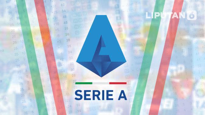 Serie A Resmi Tetapkan Jadwal Liga Italia 2020-2021