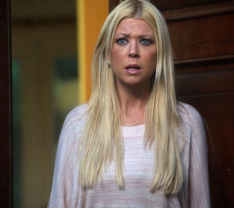 Tara Reid on 'Sharknado': So Ridiculous and So Bad, It's Good!
