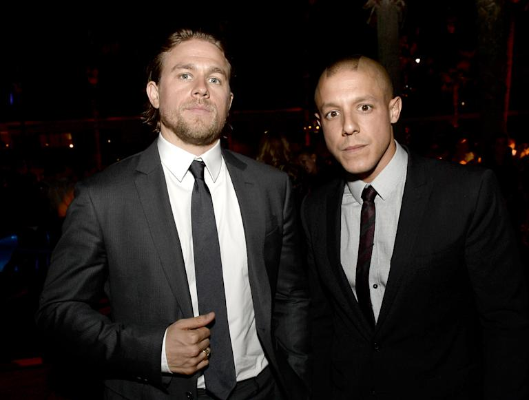 "Premiere Of FX's ""Sons Of Anarchy"" Season 6 - After Party"